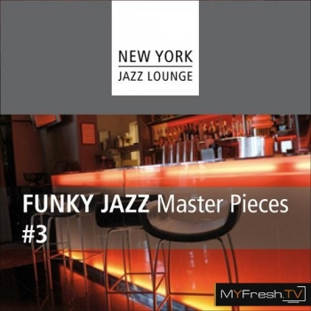 Lounge Jazz in New York
