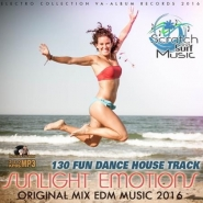 Sunlight Emotions: Dance House Mix (2016)