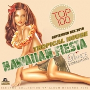 Hawaiian Fiesta: Tropical House (2016)