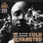 Cold Hearted: Rap Collection (2016)